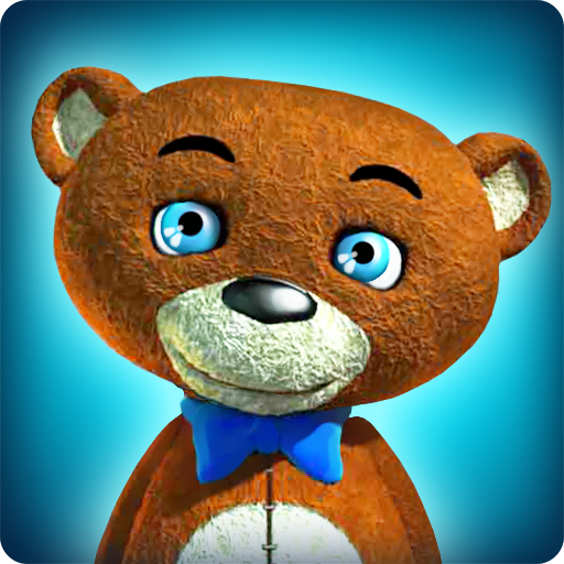 Talking Teddy APK