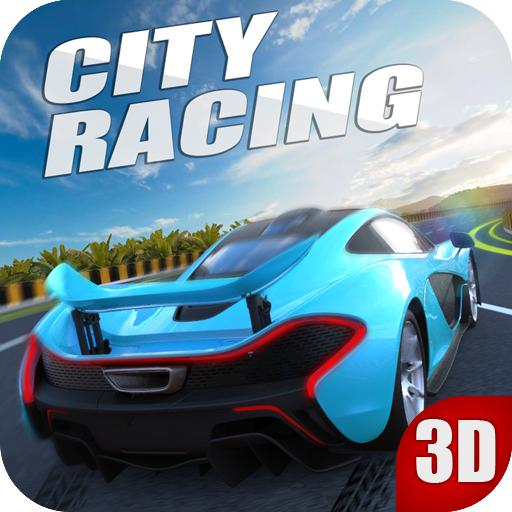 City Racing 3D APK