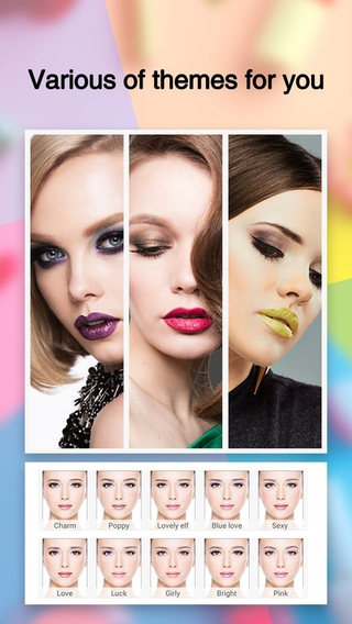 Makeup Editor APK 3 2 - download free apk from APKSum