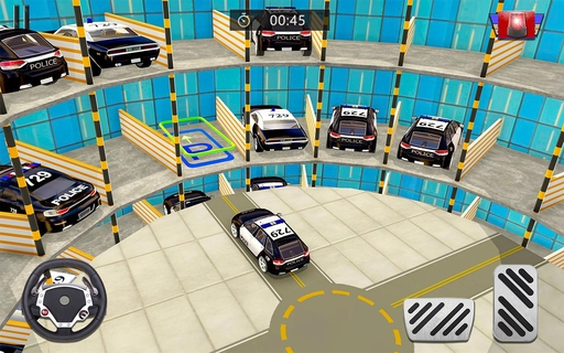 Police Car Parking Adventure 3d Apk 2 5 1 Download Free Apk From