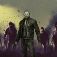 LAST NIGHT SURVIVAL : ZOMBIE FANTASY SHOOT WAR APK