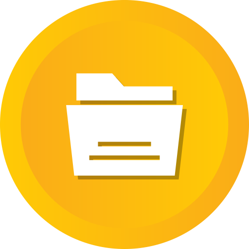 Yellow File Manager APK