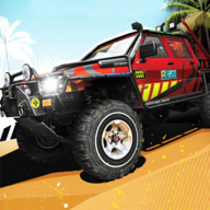 4X4 SUV Offroad Drive Rally APK