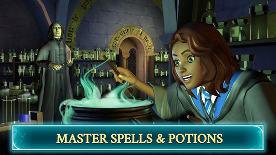 Harry Potter Hogwarts Mystery Apk Mod 3 3 2 Download Free Apk From Apksum