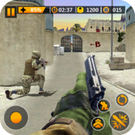 US Survival Combat Strike Mission APK