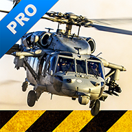 Helicopter Pro APK