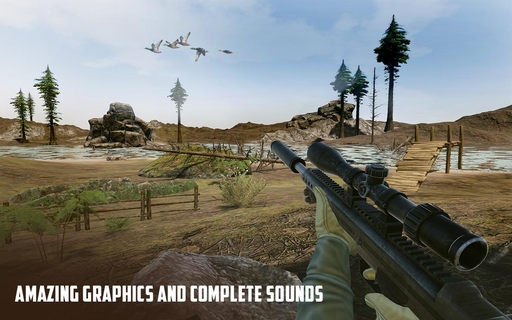 Wild Duck Hunting 2019 APK 1 2 - download free apk from APKSum