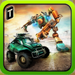 Robot Car Hero Sim 3D APK