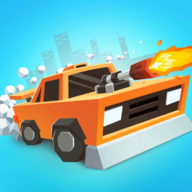 Road Rage 3D:Fastlane Game APK