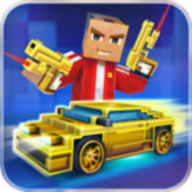 Block City Wars APK