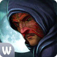 Dark Tales 5. The Masque of the Red Death APK