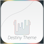 Destiny Theme APK