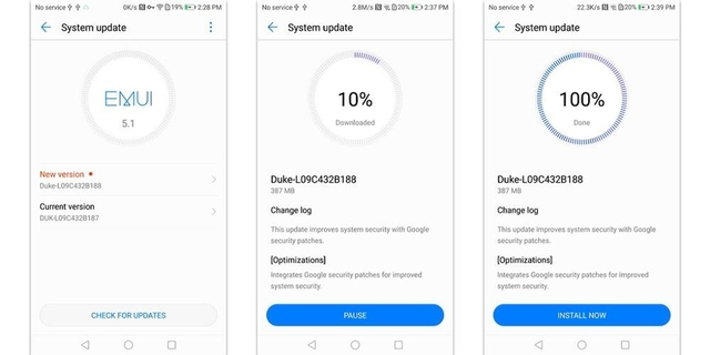 System update APK 8 0 11 370 - download free apk from APKSum