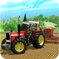 Real Farming Simulator Game APK