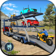 OffRoad Multi Truck Transport APK