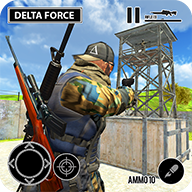 Delta Force APK
