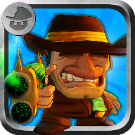 Western Mini Shooter APK