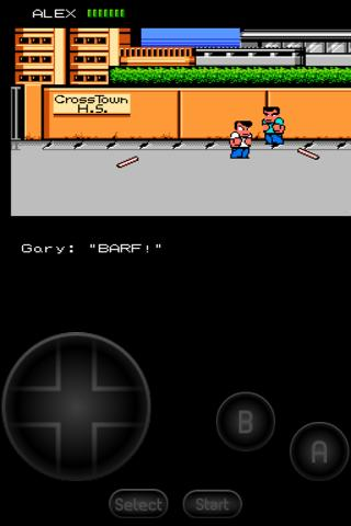 NES.emu 1.5.28 apk screenshot
