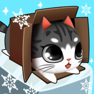 Kitty in the Box APK