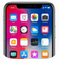 Phone X Launcher APK