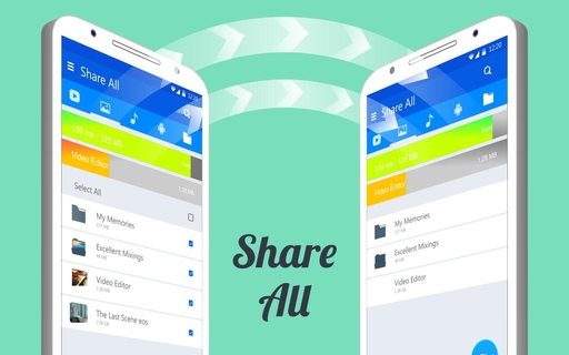 Share All APK 1 0 9 - download free apk from APKSum