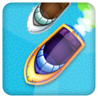 Power Boat Chase APK