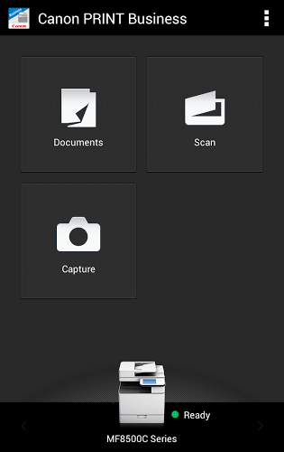 Canon PRINT Business APK 6 1 1 - download free apk from APKSum