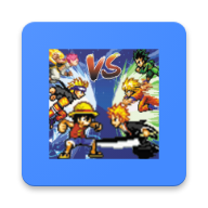 Anime Stars Fighting APK