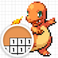 Color By Number Pokemon Pixel Art Free Apk 10 Download