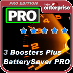 Boosters Plus Battery Saver Pro APK