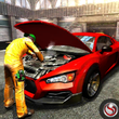 Car Mechanic Workshop Garage APK