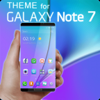 Theme for Samsung Galaxy Note7 APK