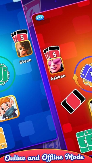 Classic Uno APK 1 2 - download free apk from APKSum