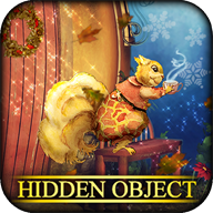 Hidden Object - Merry Halloween APK