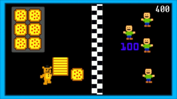five nights 6 APK 15 0 - download free apk from APKSum