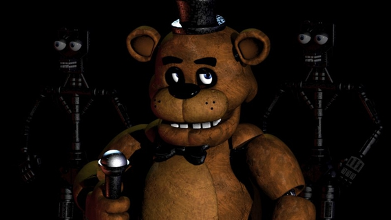 fnaf 6 download android full free