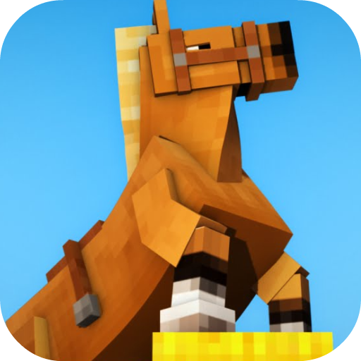 Horses Craft APK