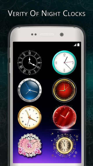 Live Clock Wallpaper APK 1 5 - download free apk from APKSum