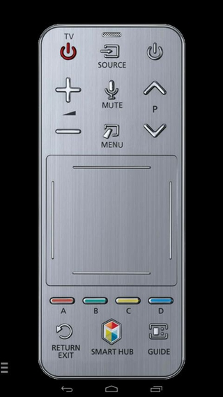 Samsung TV Smart Remote APK 1 3 29 - download free apk from