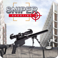 Sniper Warrior: FPS 3D shooting game APK