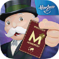 MONOPOLY HERE & NOW APK