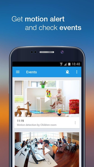 Ivideon APK 2 23 3 - download free apk from APKSum