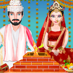 Bengali Wedding Indian Love Marriage Game APK