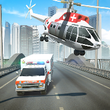 Ambulance Helicopter Heroes APK