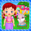 Emma Rabbit Day Care Shelter APK