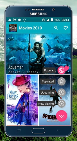 Movies 2019 APK v2 1 4 - download free apk from APKSum
