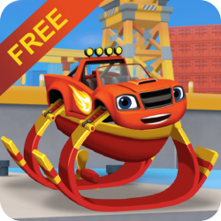 Blaze and the Monster Machines Tool Duel APK