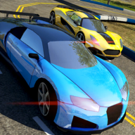 Supercar Racing 2018 APK