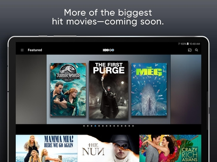 HBO GO APK 22 0 0 540 - download free apk from APKSum