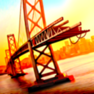 Bridge Construction Simulator APK